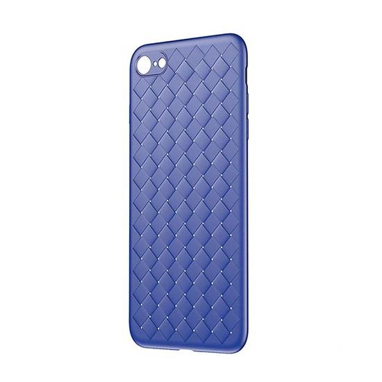 Baseus BV Weaving Case Apple iPhone 7/8 WIAPIPH8N-BV03 blue