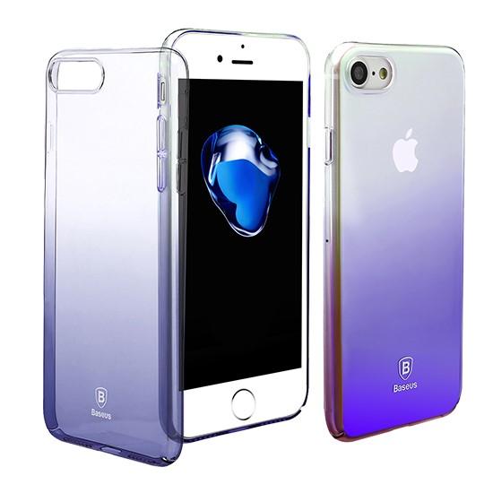 Baseus Glaze Case Apple iPhone6/6s WIAPIPH6S-RL01 black