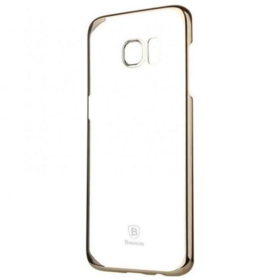 Baseus Glitter case Samsung Galaxy S7 Edge GISAS7Edge-DW0V gold