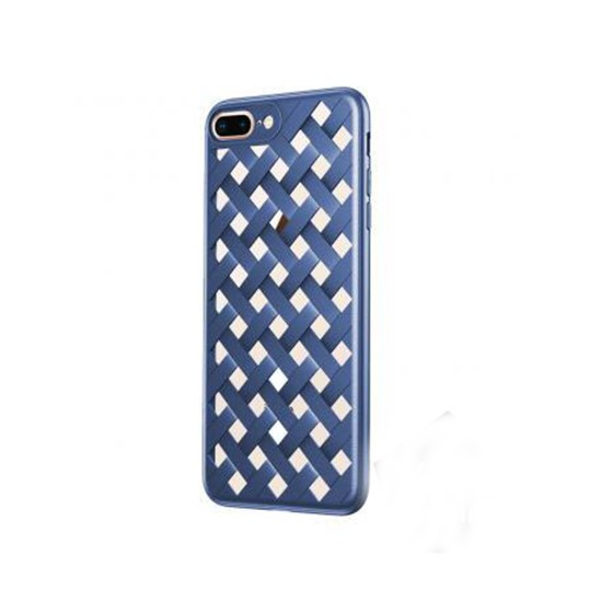 Baseus Paper-Cut Case Apple iPhone 7 Plus/8 Plus WIAPIPH8P-BG03 blue