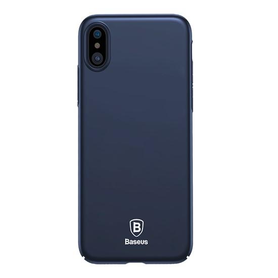 Baseus Thin Case Apple iPhone X WIAPIPHX-ZB15 blue