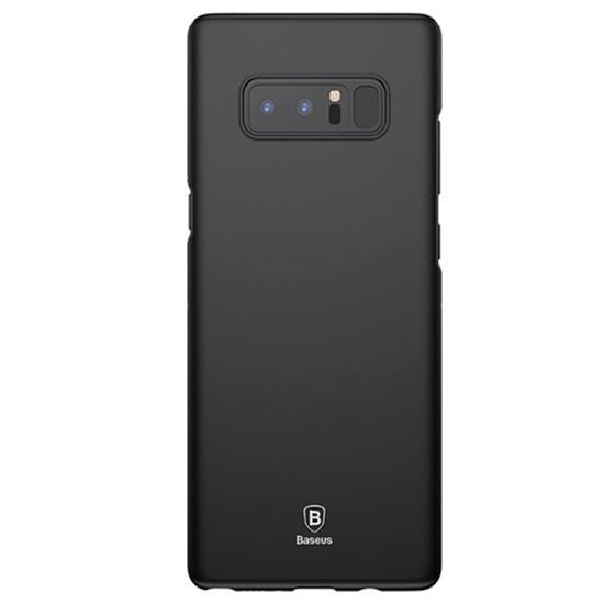 Baseus Thin Case Samsung Galaxy Note 8 WISANOTE8-ZB01 black