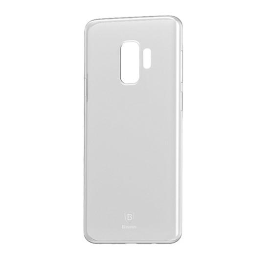 Изображение Baseus Wing Case Samsung G965 Galaxy S9 Plus WISAS9P-01 transparent