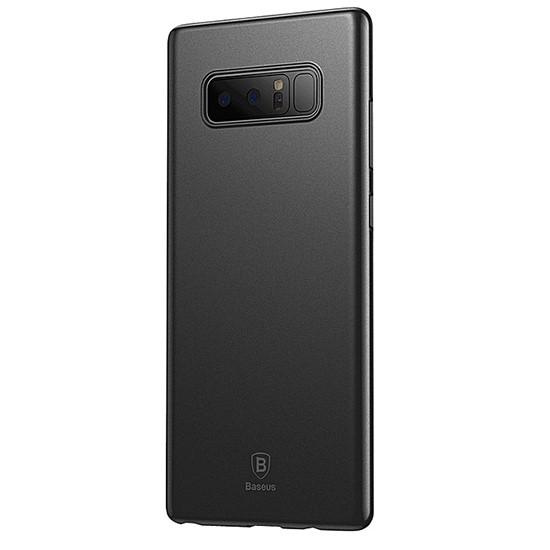 Baseus Wing Case Samsung Galaxy Note 8 Transparent WISANOTE8-01 black