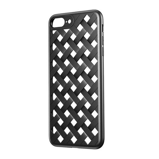 Baseus Paper-Cut Case Apple iPhone 7 Plus/8 Plus WIAPIPH8P-BG01 black