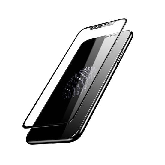 Baseus 0.23mm Curved-Screen Anti-Blue Light Apple iPhone XR SGAPIPH61-TE01 Black