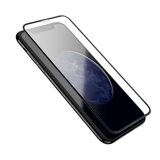 Baseus Glass Film Set 0.3mm Film For Apple iPhone XR SGAPIPH61-TZ01 Black