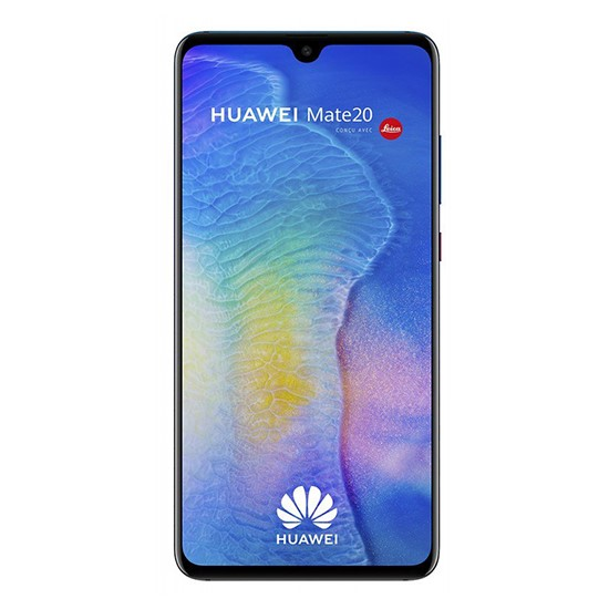 Изображение Huawei Mate 20 4GB RAM 128GB LTE Twilight