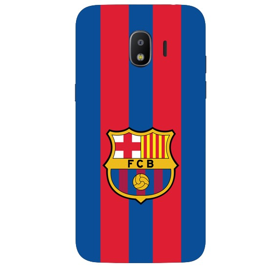 Изображение Hoco Colored and Graceful Series Barcelona Samsung J250 Grand Prime Pro