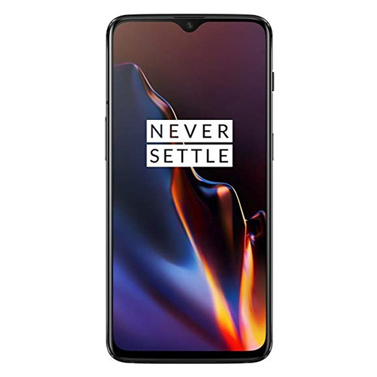 Изображение OnePlus 6T 8GB RAM 128GB LTE Global Version Black