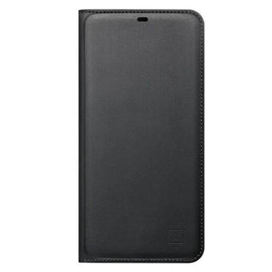 OnePlus 6 Flip Cover black