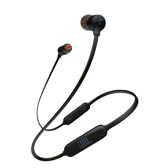 JBL T110BT Wireless In-Ear headphone black
