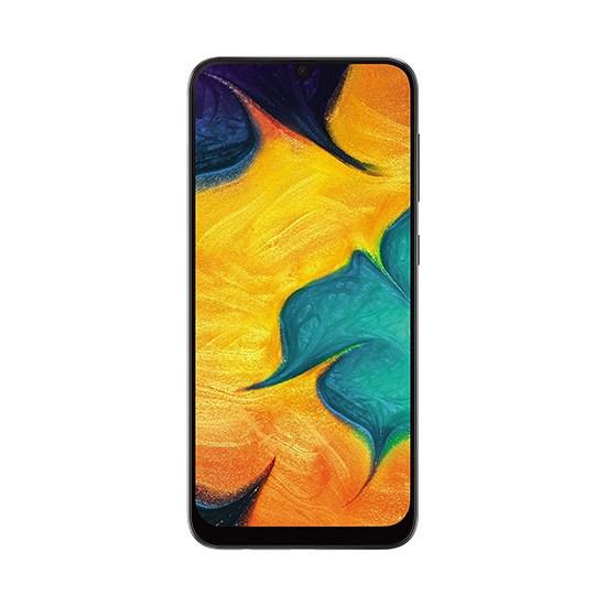 Samsung Galaxy A30 4GB RAM 64GB LTE A305FD black