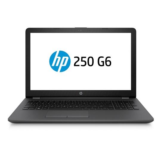 HP 250 G6 4LT06EA black