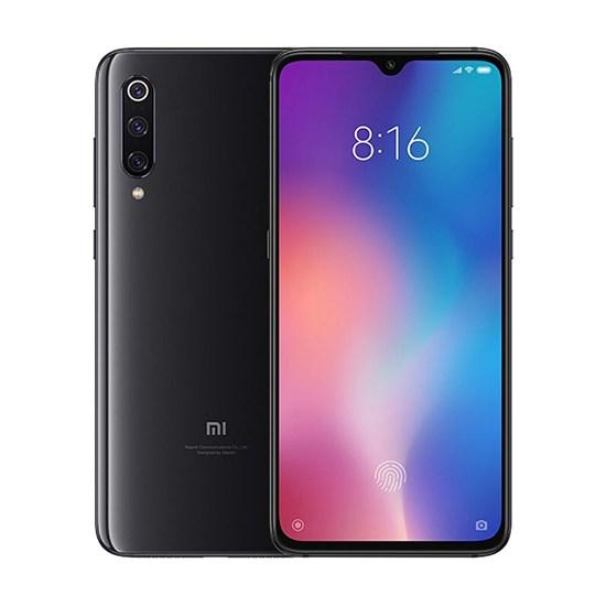 Xiaomi Mi 9 Global Version 6GB RAM 64GB LTE Black