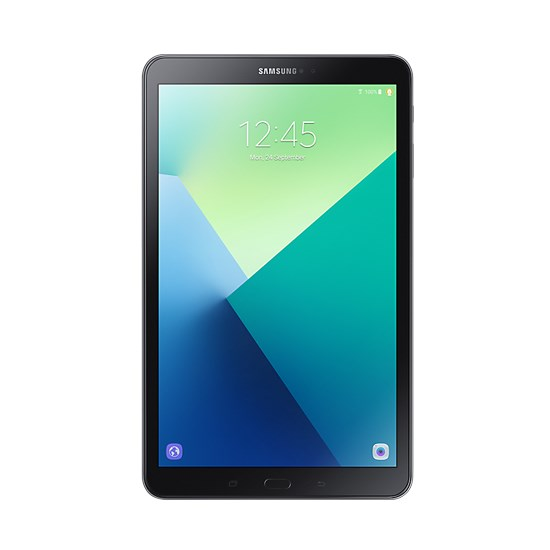 Изображение Samsung SM-T585 Galaxy Tab A 10.1 Single Sim 32GB LTE black