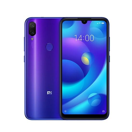 Изображение Xiaomi Mi Play Global Version 4GB RAM 64GB LTE Blue