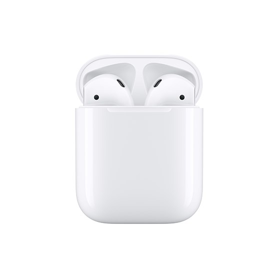 Apple AirPods 2 With Charging Case MV7N2 White
