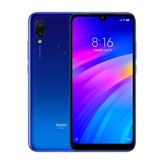 Xiaomi Redmi 7 Global Version 3GB RAM 64GB LTE Blue