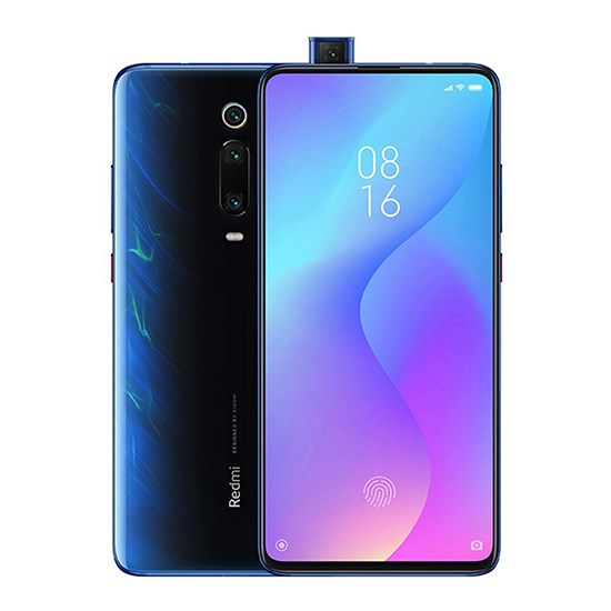 Xiaomi Mi 9T Global Version 6GB RAM 64GB LTE Blue