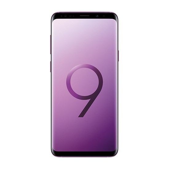 Samsung Galaxy S9+ 6GB RAM 128GB LTE G965FD Purple