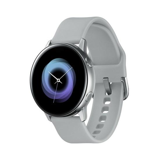 Изображение Samsung SM-R500 Galaxy Watch Active silver