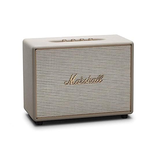 Marshall Woburn Bluetooth white
