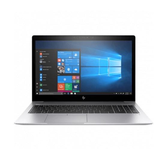 HP EliteBook 850 G5 3UP15EA silver