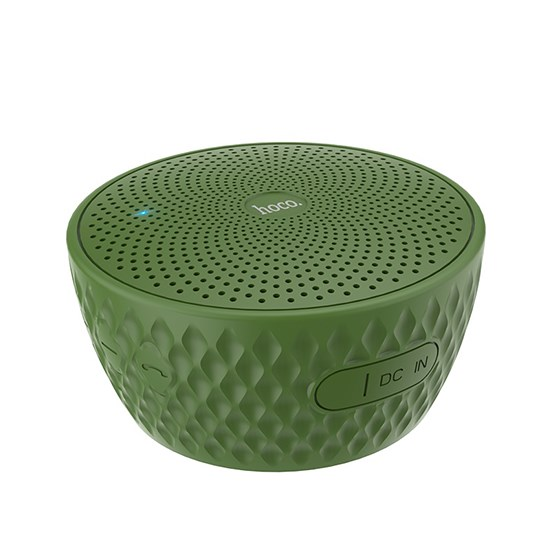 Изображение Hoco Atom Bluetooth speaker BS21 green