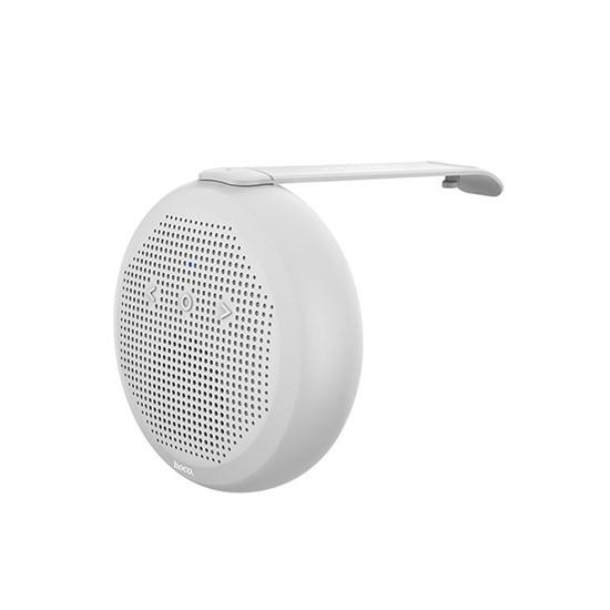 Hoco Temper Sound Bluetooth Speaker BS18 grey