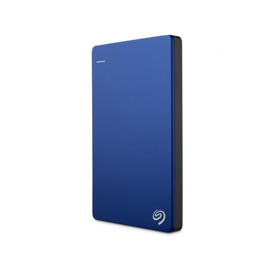 Seagate HDD Backup Plus Slim 2 TB Blue