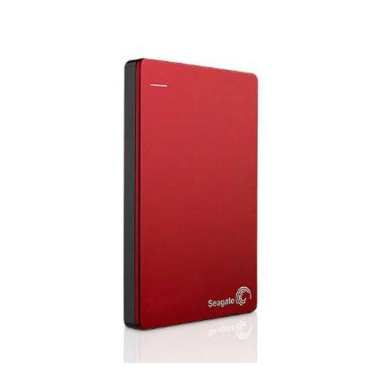Изображение Seagate HDD Backup Plus Slim 2 TB Red