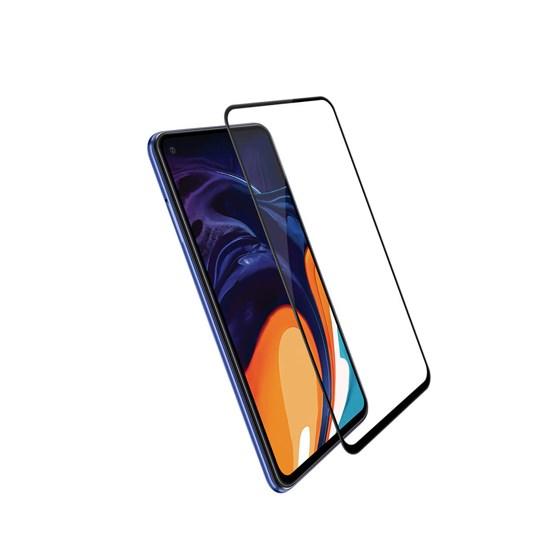 Изображение Glass Pro+ Full Screen Tempered Glass Samsung A606 Galaxy A60 black
