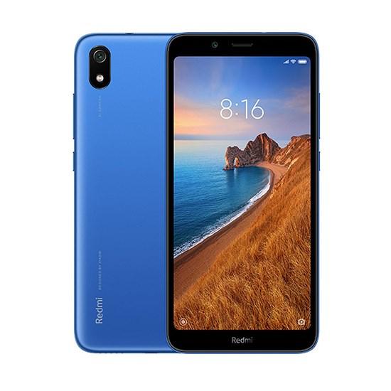 Изображение Xiaomi Redmi 7A Global Version 2GB RAM 32GB LTE Blue