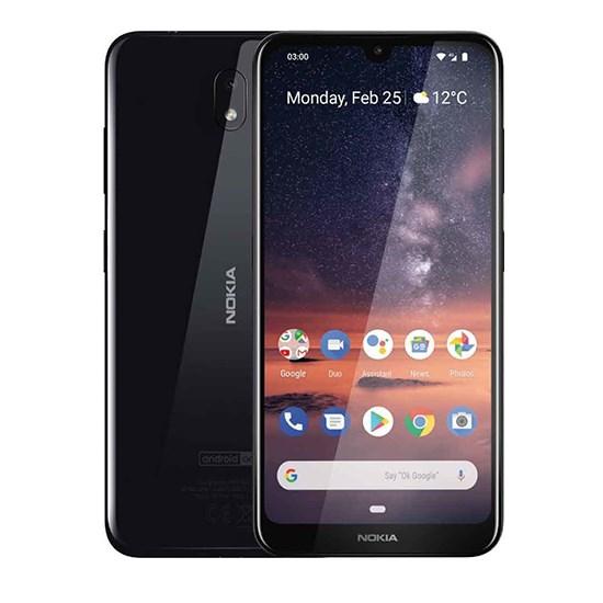 Изображение Nokia 3.2 Dual Sim 2GB RAM 16GB LTE black