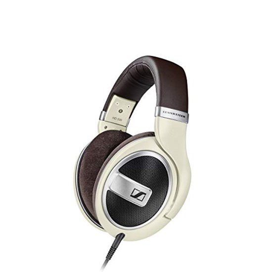 Изображение Sennheiser HD 599 Hi-Fi Stereo Headphones brown
