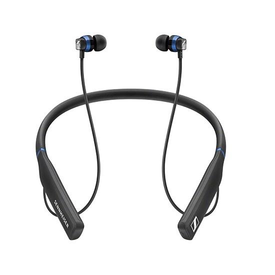 Sennheiser CX 7.00 BT Wireless in-Ear Headphones Black