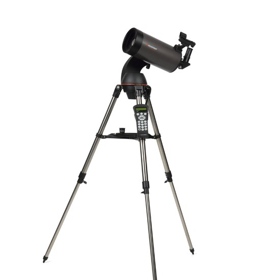 Celestron NexStar 127SLT Maksutov Telescope