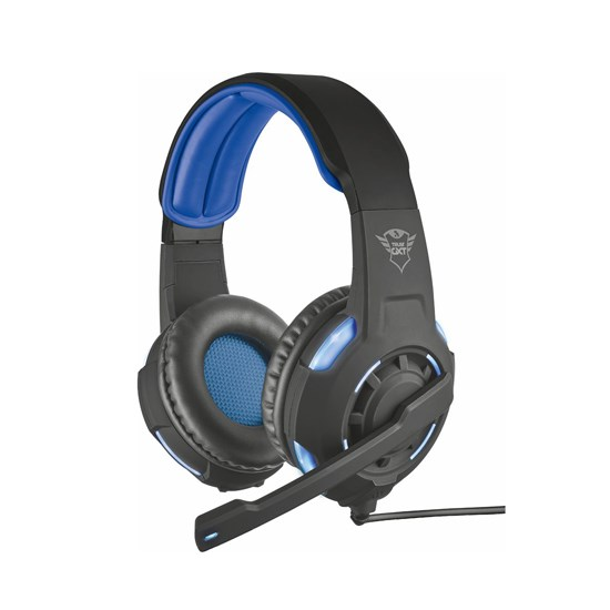 Trust Gaming Headset GXT350 Radius 7.1 Surround