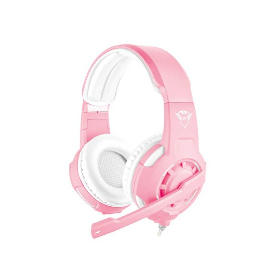 Trust Gaming Headset GXT310P Radius Pink