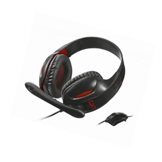 Trust Gaming Headset GXT330 XL Endurance