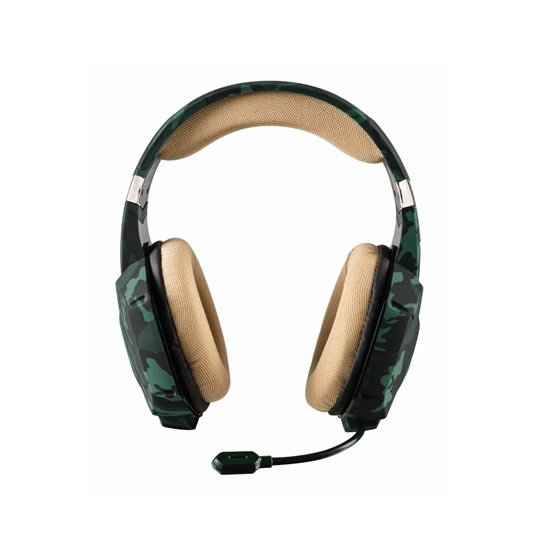 Trust Gaming Headset GXT322 Camouflage