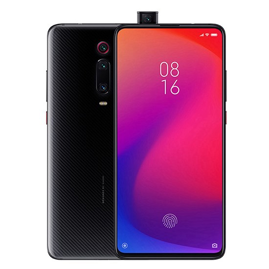 Изображение Xiaomi Mi 9T Pro Global Version 6GB RAM 64GB LTE Black