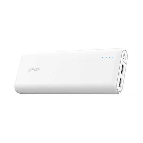 Anker PowerCore 15600 mAh White