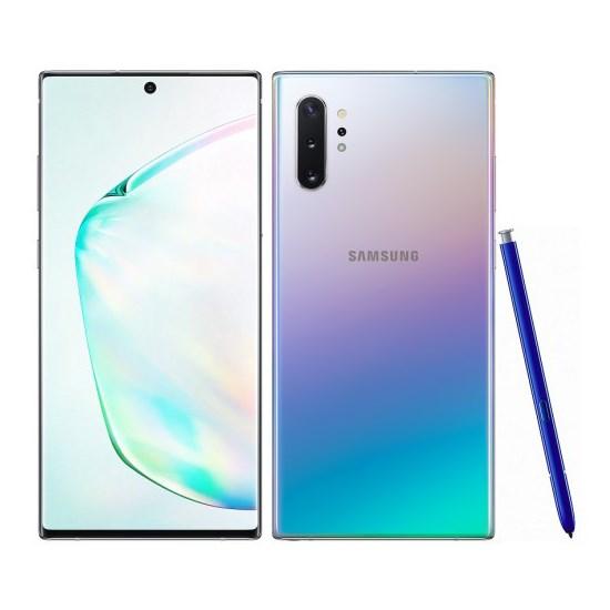 Изображение Samsung Galaxy Note 10+ 12GB RAM 256GB LTE N975FD Glow