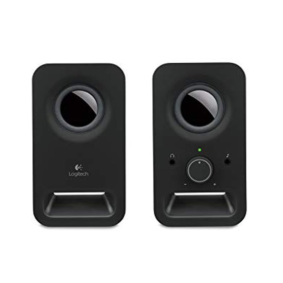 Logitech Z150 Compact Stereo Speakers