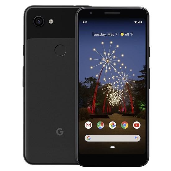 Google Pixel 3A XL G020C 4GB RAM 64GB LTE Black