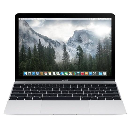 Apple MNYJ2 MacBook 12 Inch 512GB Silver