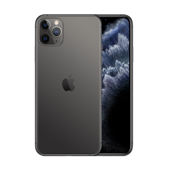 Изображение Apple iPhone 11 Pro Max Dual Sim 64GB grey