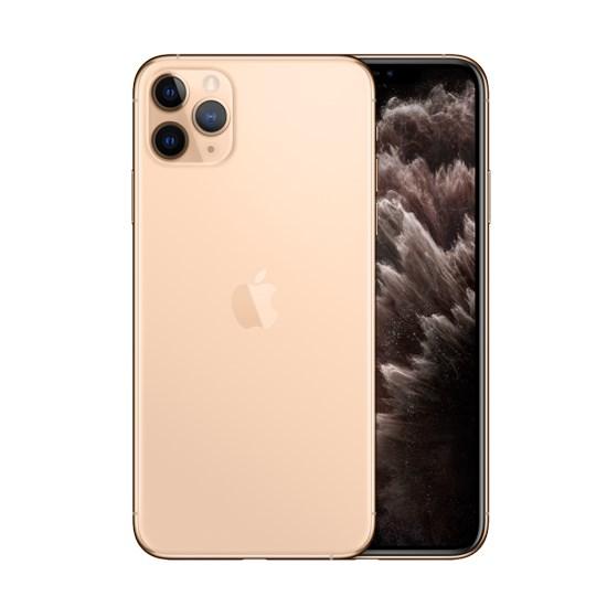 Изображение Apple iPhone 11 Pro Max Dual Sim 64GB gold
